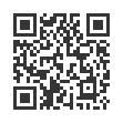 QRコードから携帯サイトへアクセスできます。